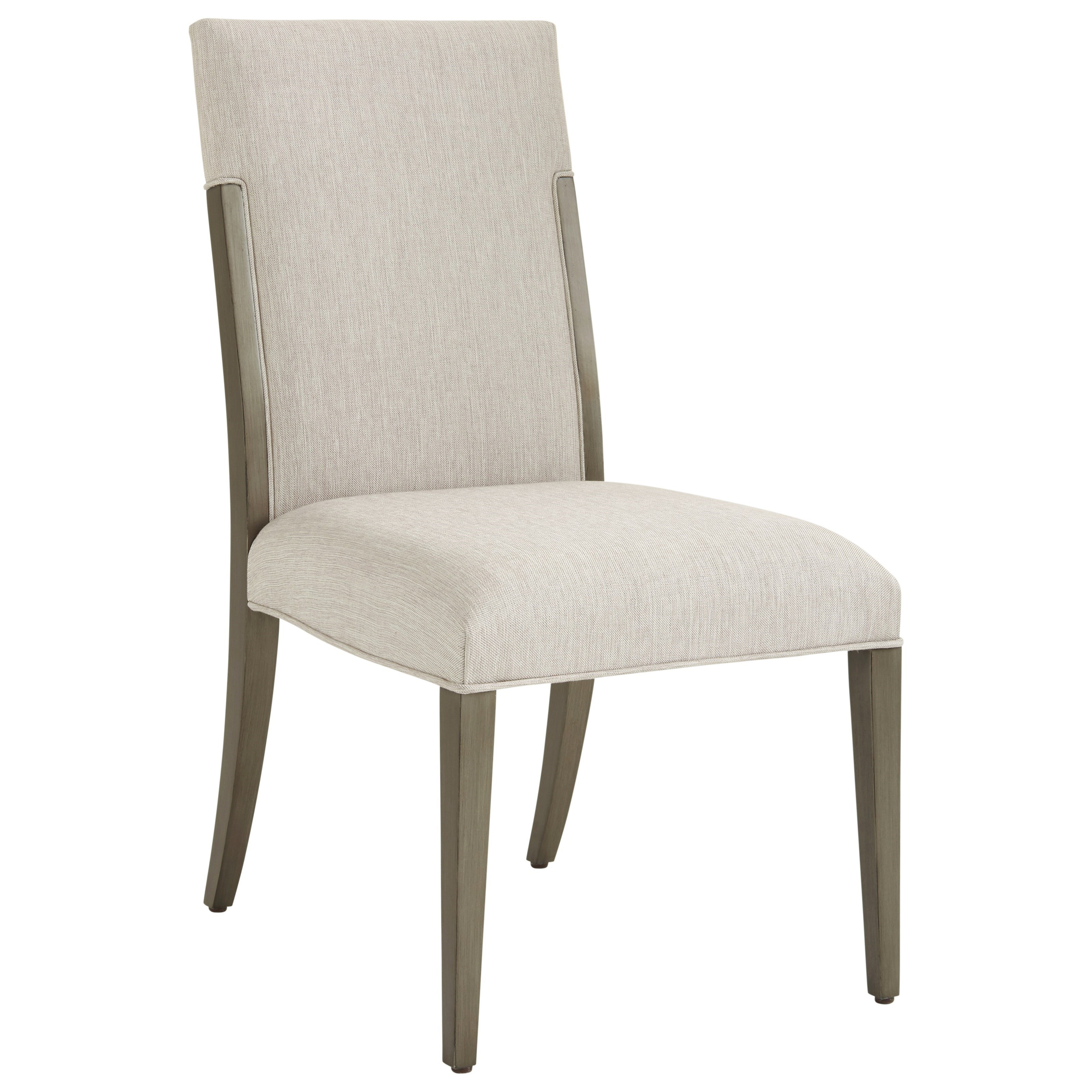 Ariana Saverne Upholstered Side Chair (married) by Lexington at Fisher Home Furnishings