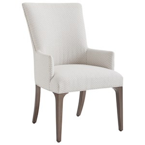 Bellamy Upholstered Arm Chair