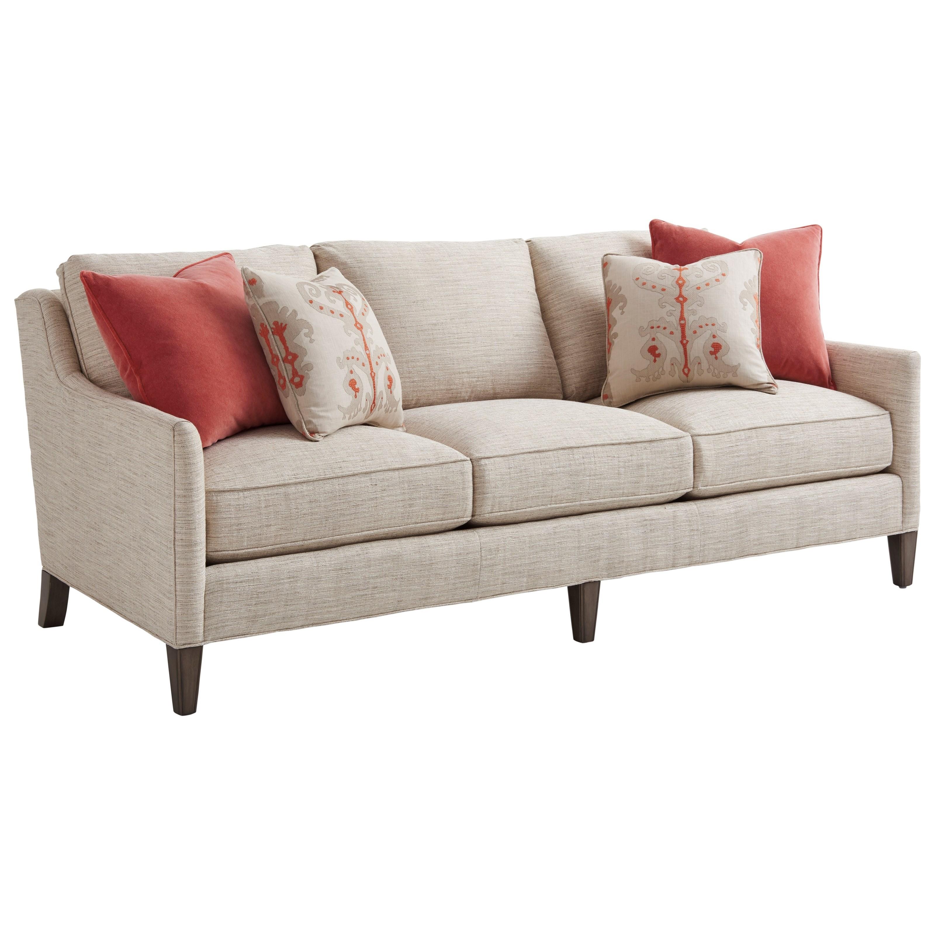 Ariana Turin Sofa by Lexington at Baer's Furniture