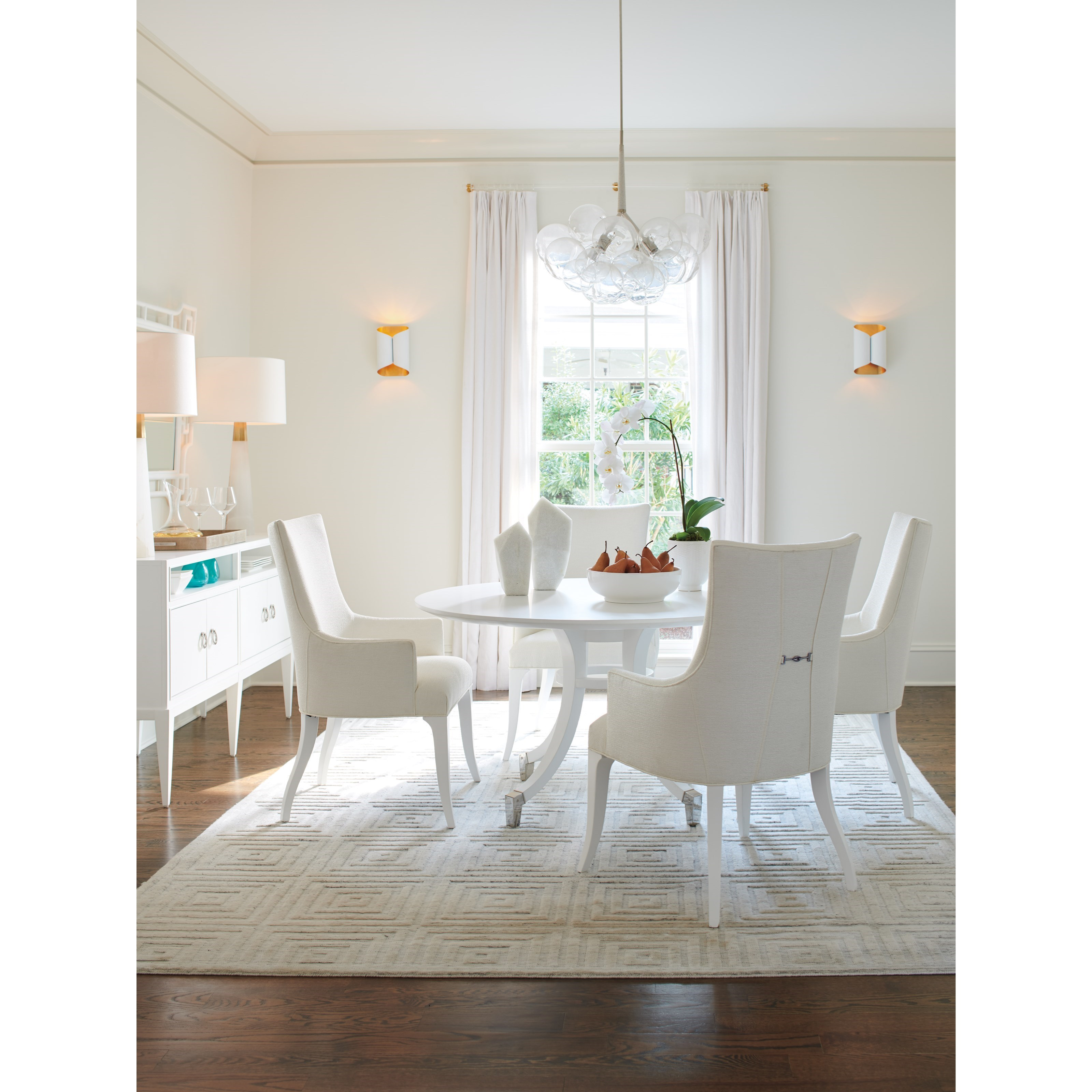 Avondale Casual Dining Room Group by Lexington at Johnny Janosik