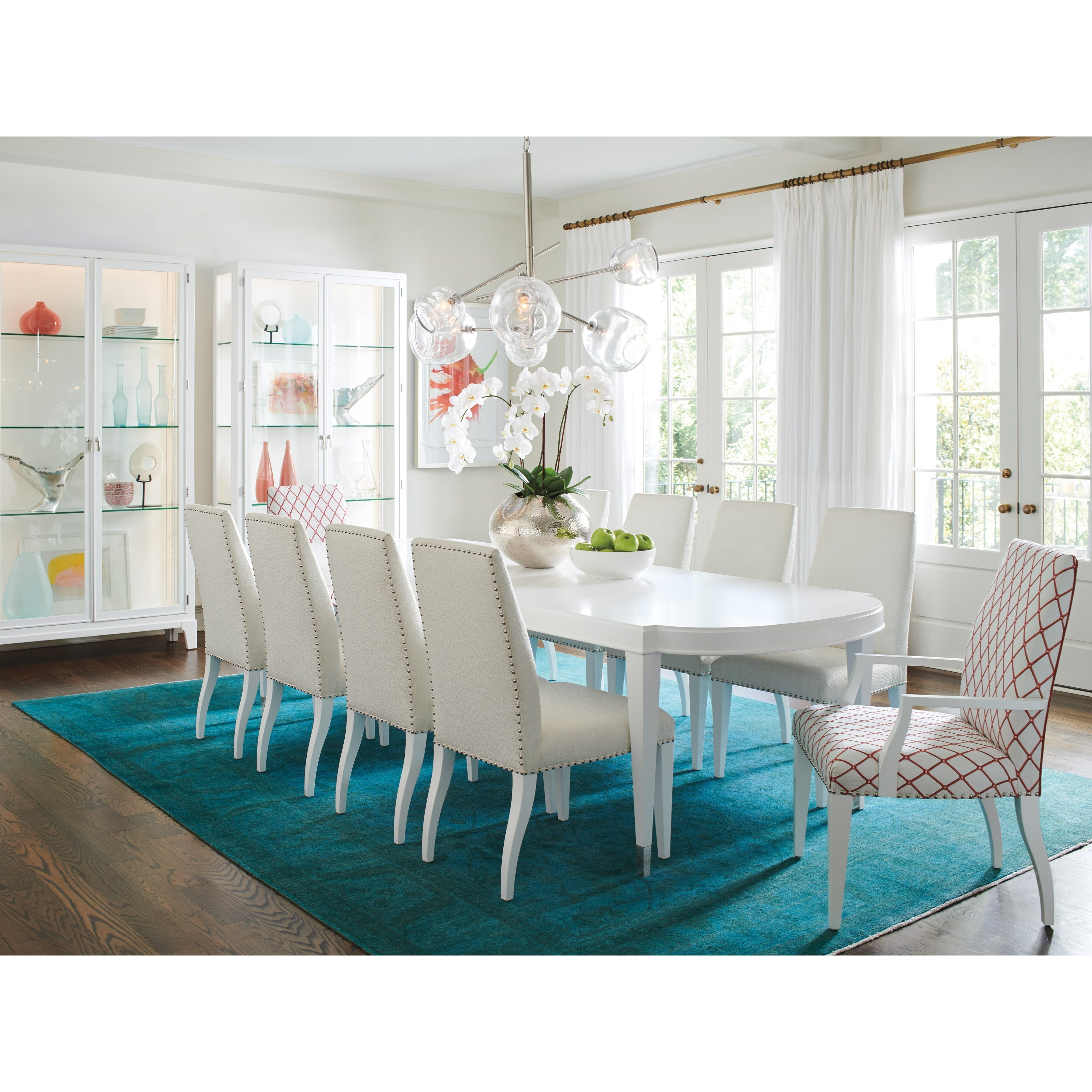 Avondale Formal Dining Group by Lexington at Baer's Furniture