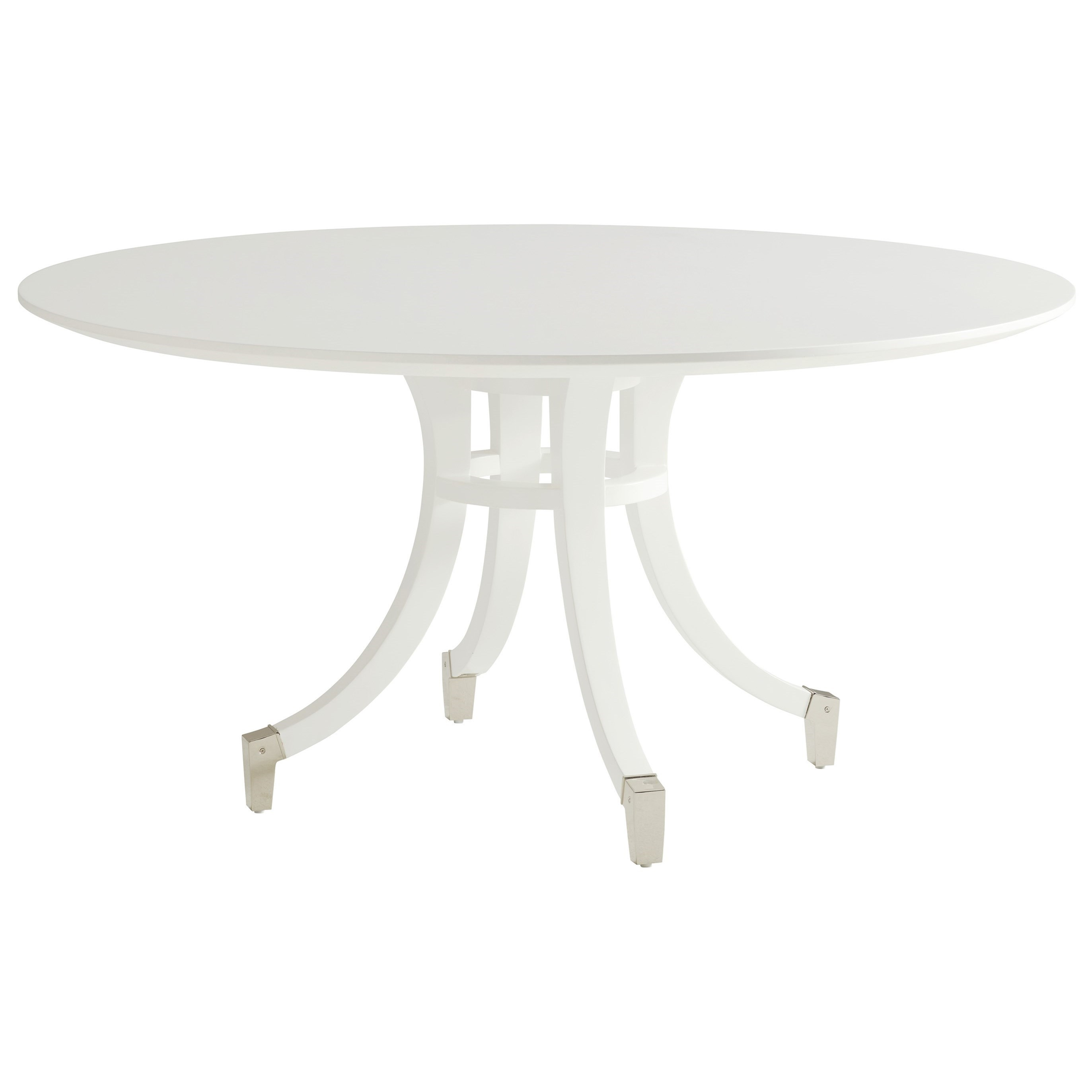 Avondale Bloomfield Round Dining Table by Lexington at Baer's Furniture