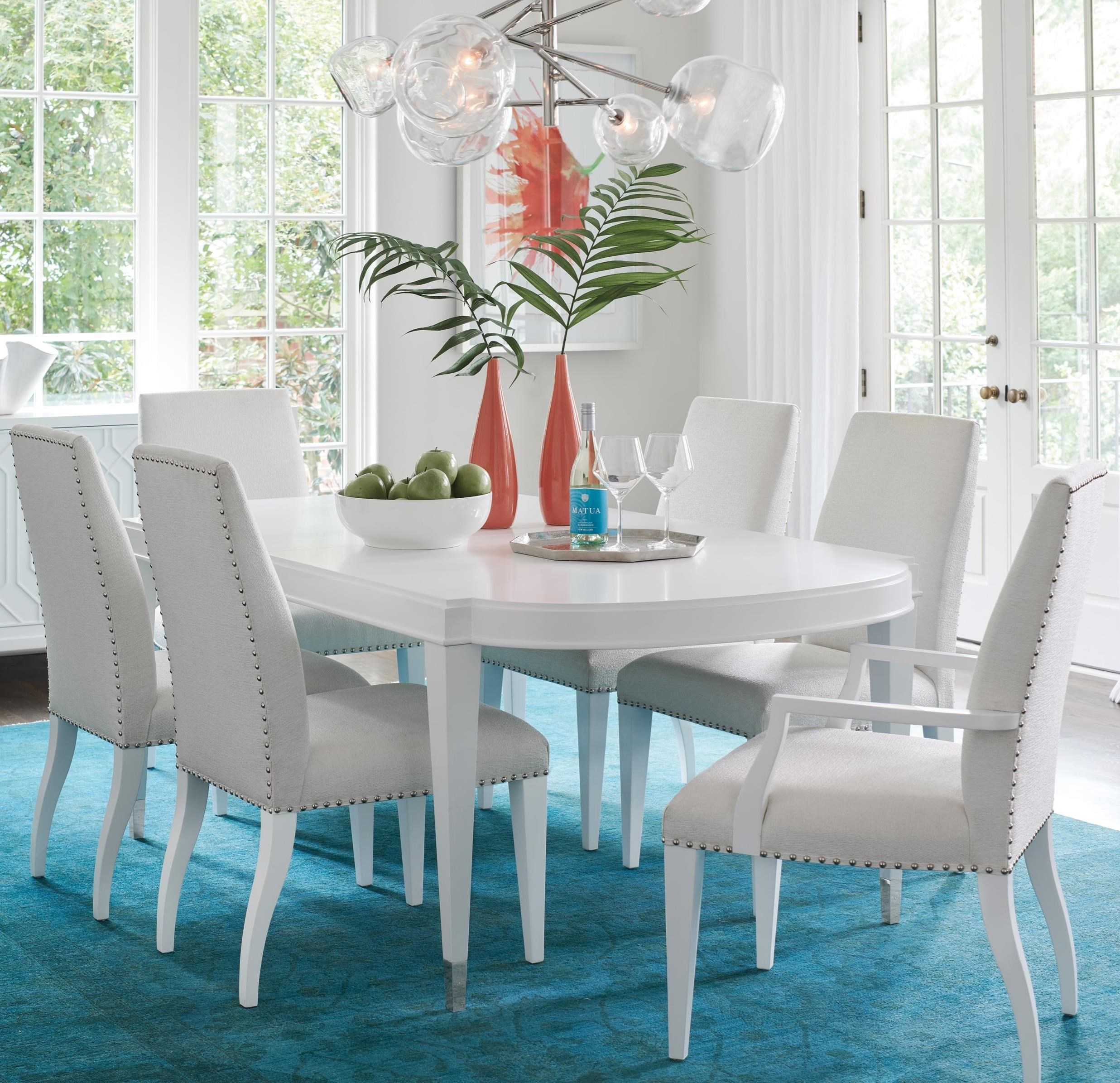 Avondale 7 Piece Dining Set by Lexington at Fisher Home Furnishings