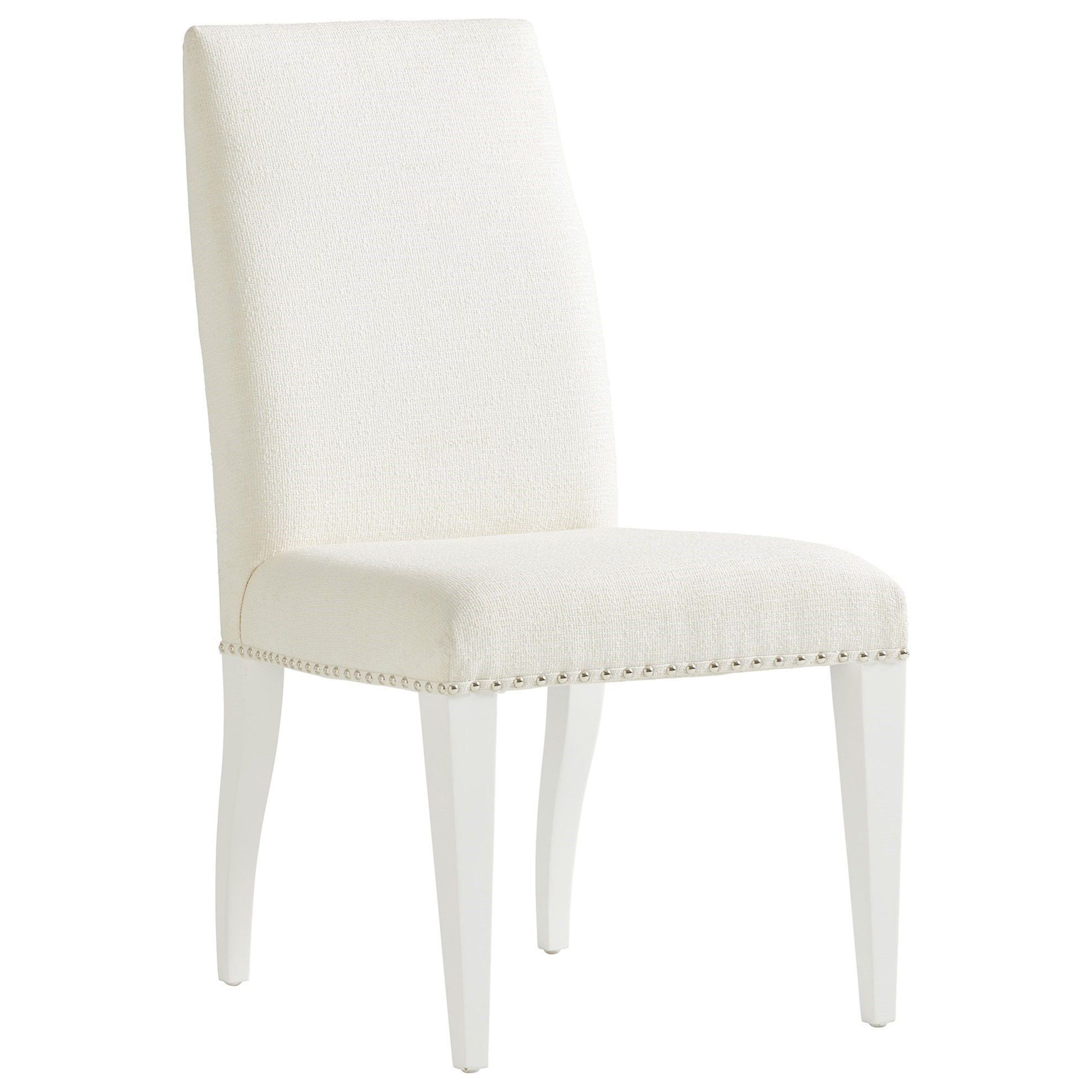 Avondale Darien Upholstered Side Chair by Lexington at Johnny Janosik