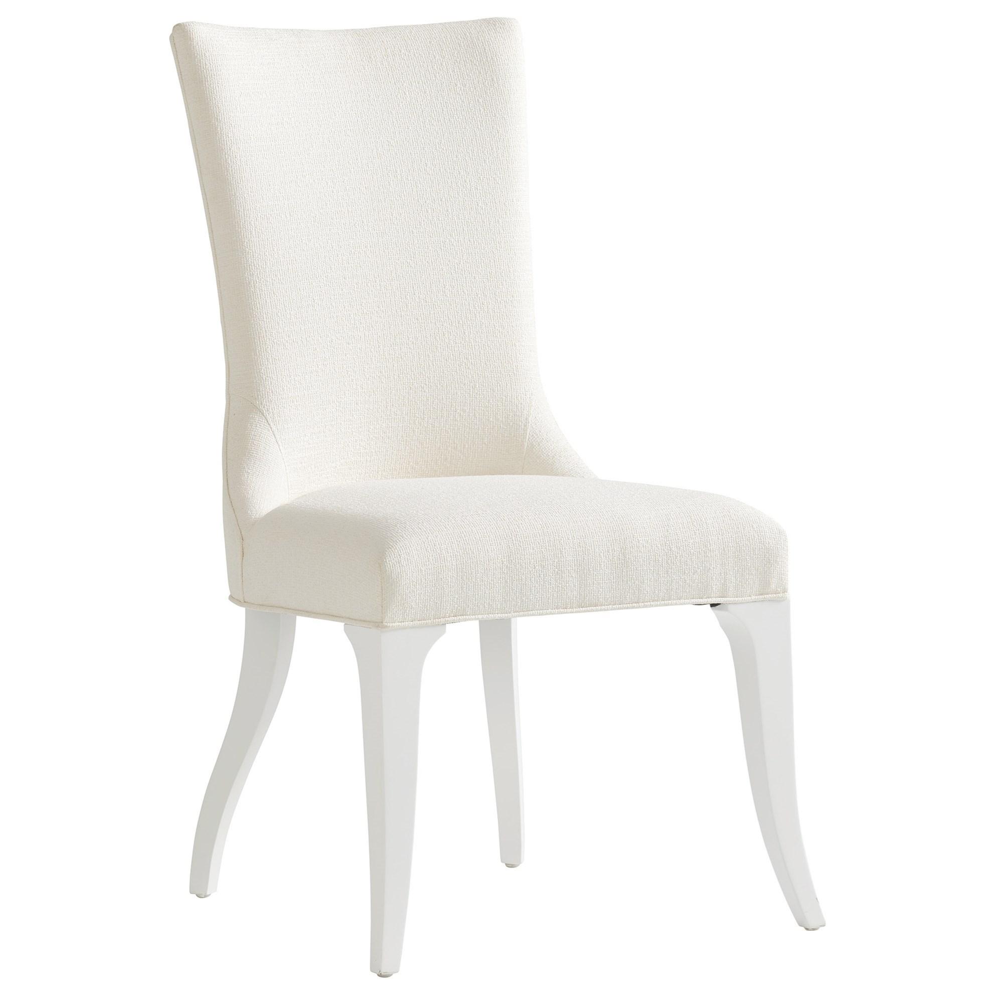 Avondale Geneva Upholstered Side Chair by Lexington at Fisher Home Furnishings