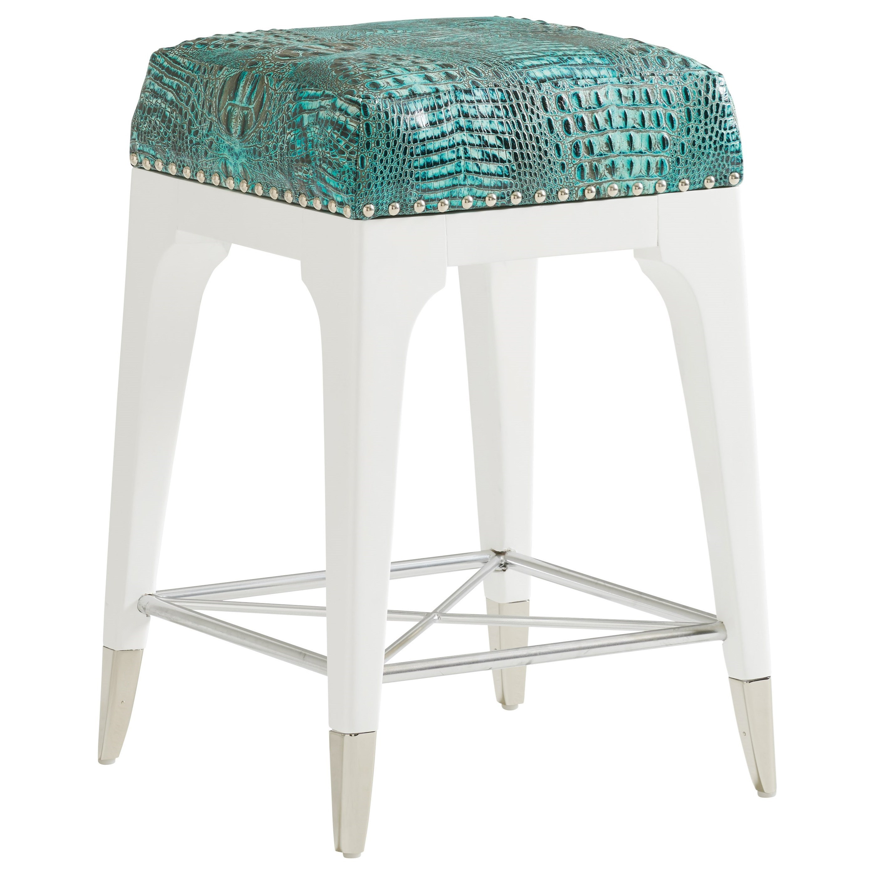 Avondale Northbrook Counter Stool - Custom by Lexington at Fisher Home Furnishings
