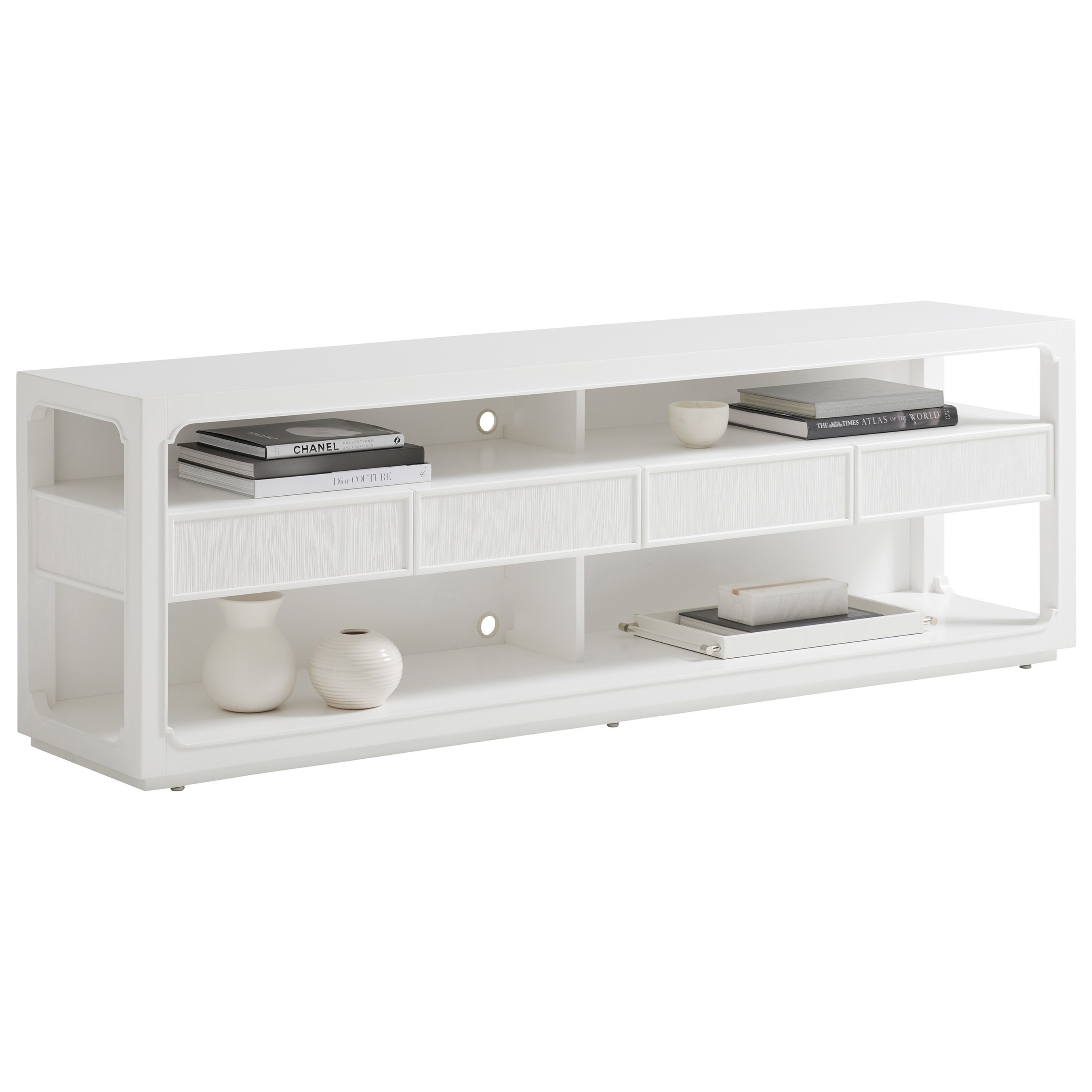 Avondale Brookfield Media Console by Lexington at Fisher Home Furnishings