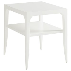 Carrington End Table