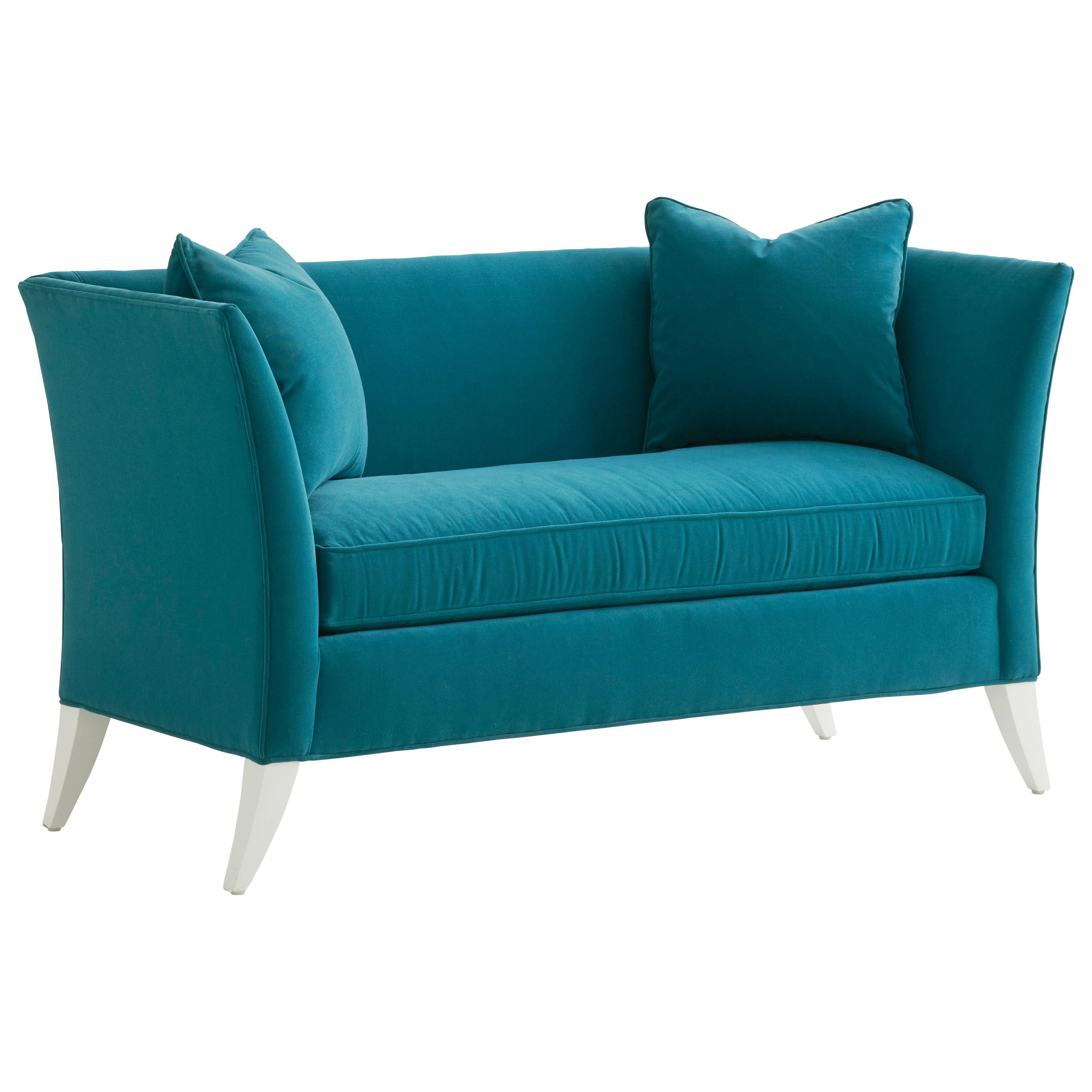Avondale Hampstead Settee by Lexington at Baer's Furniture