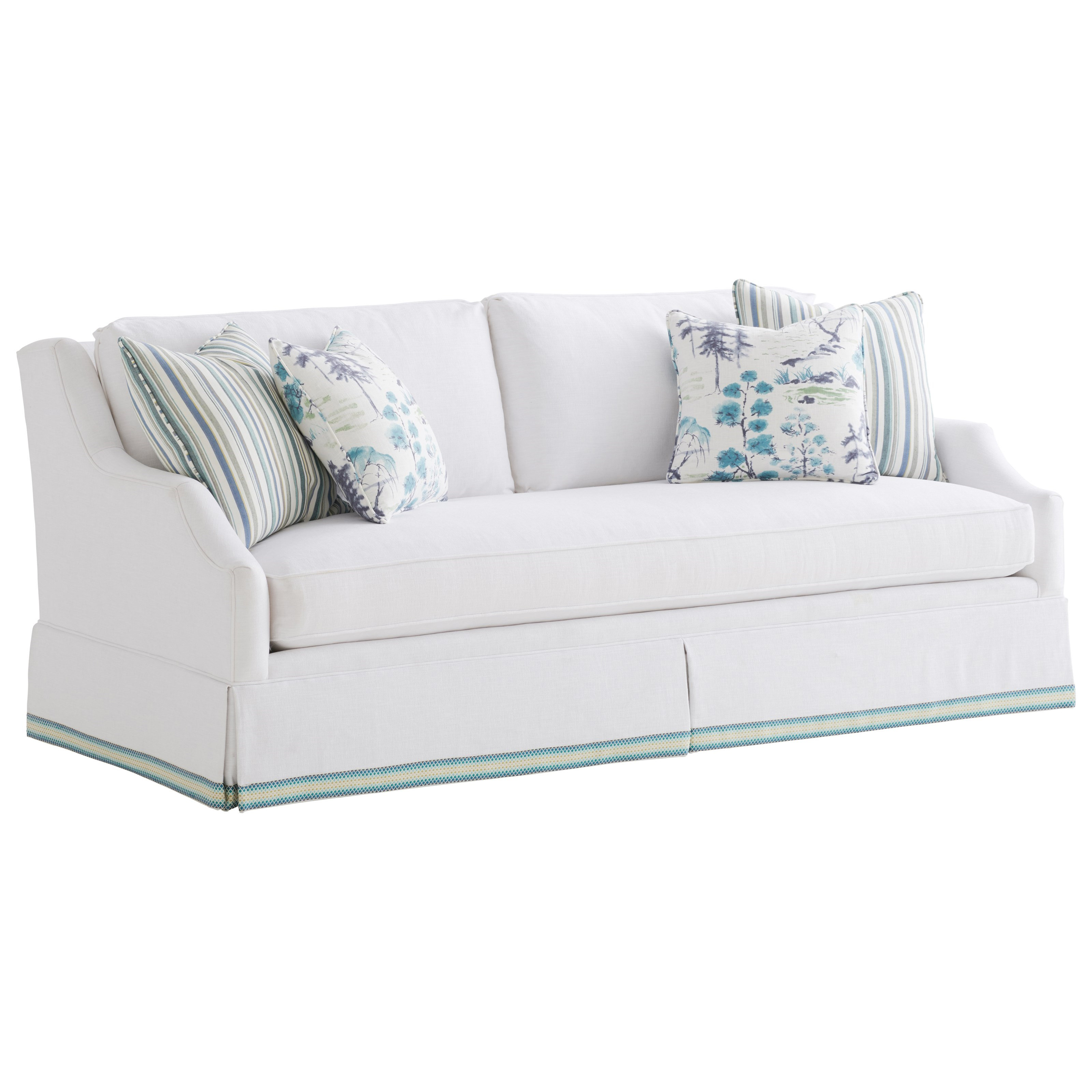 Avondale Hudson Sofa by Lexington at Baer's Furniture