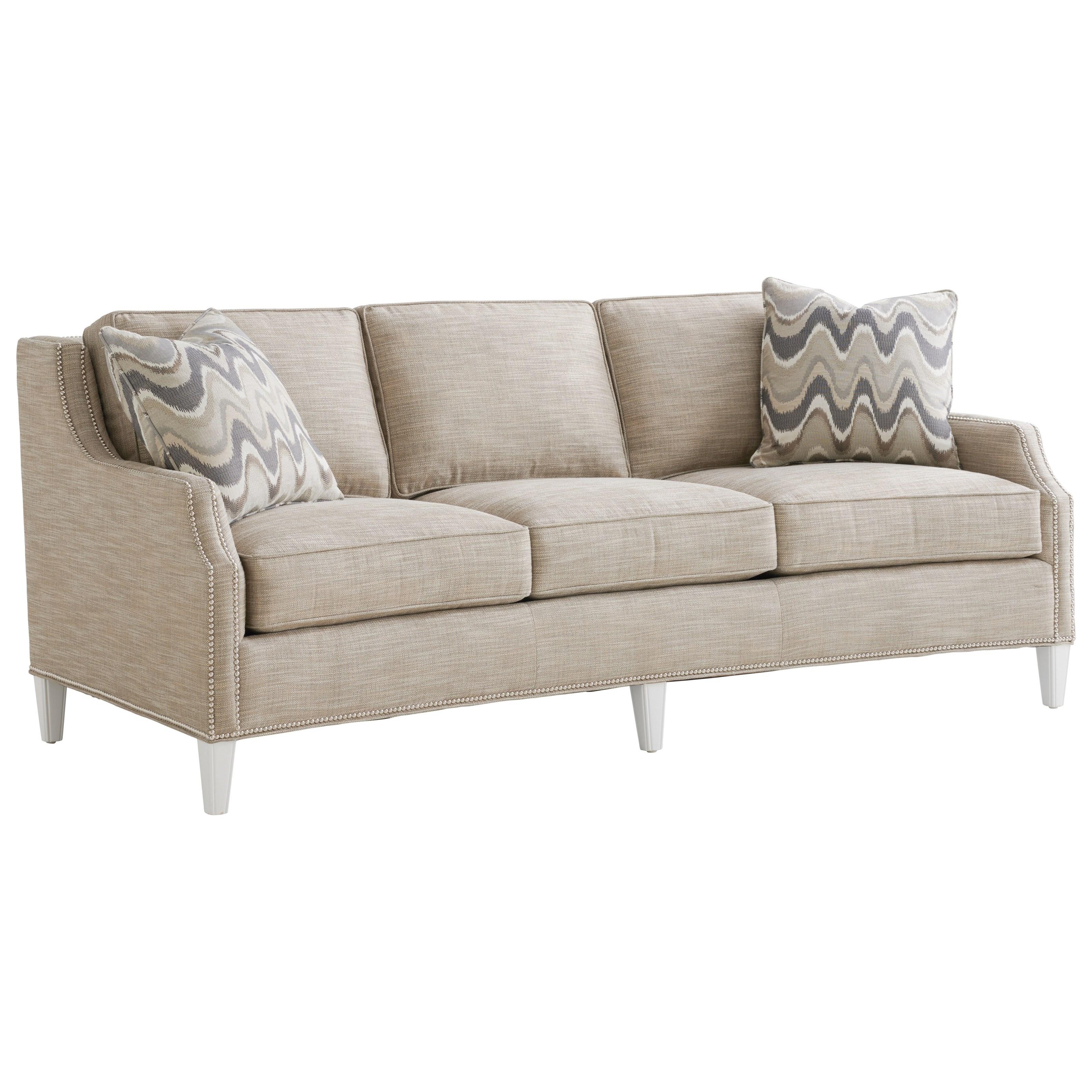 Avondale Signac Sofa by Lexington at Fisher Home Furnishings