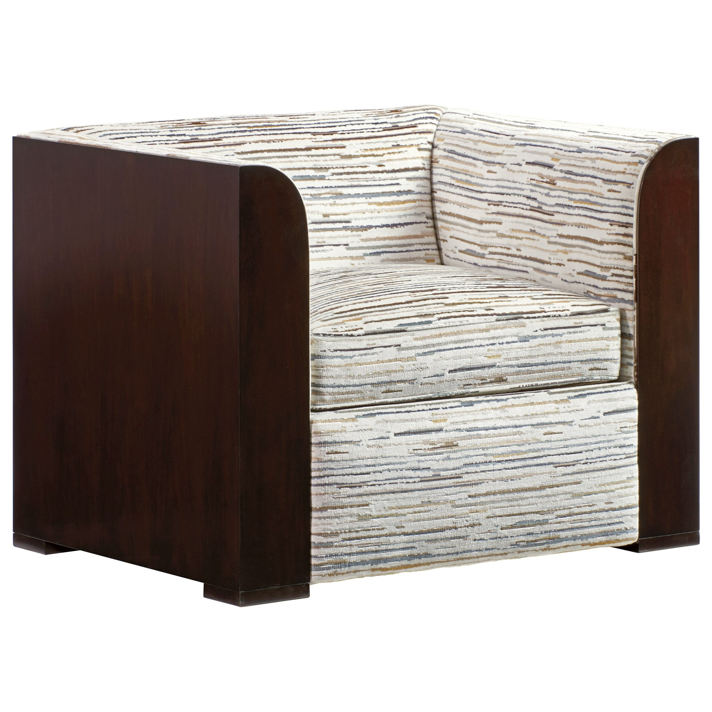 Carlyle Hastings Chair by Lexington at Johnny Janosik