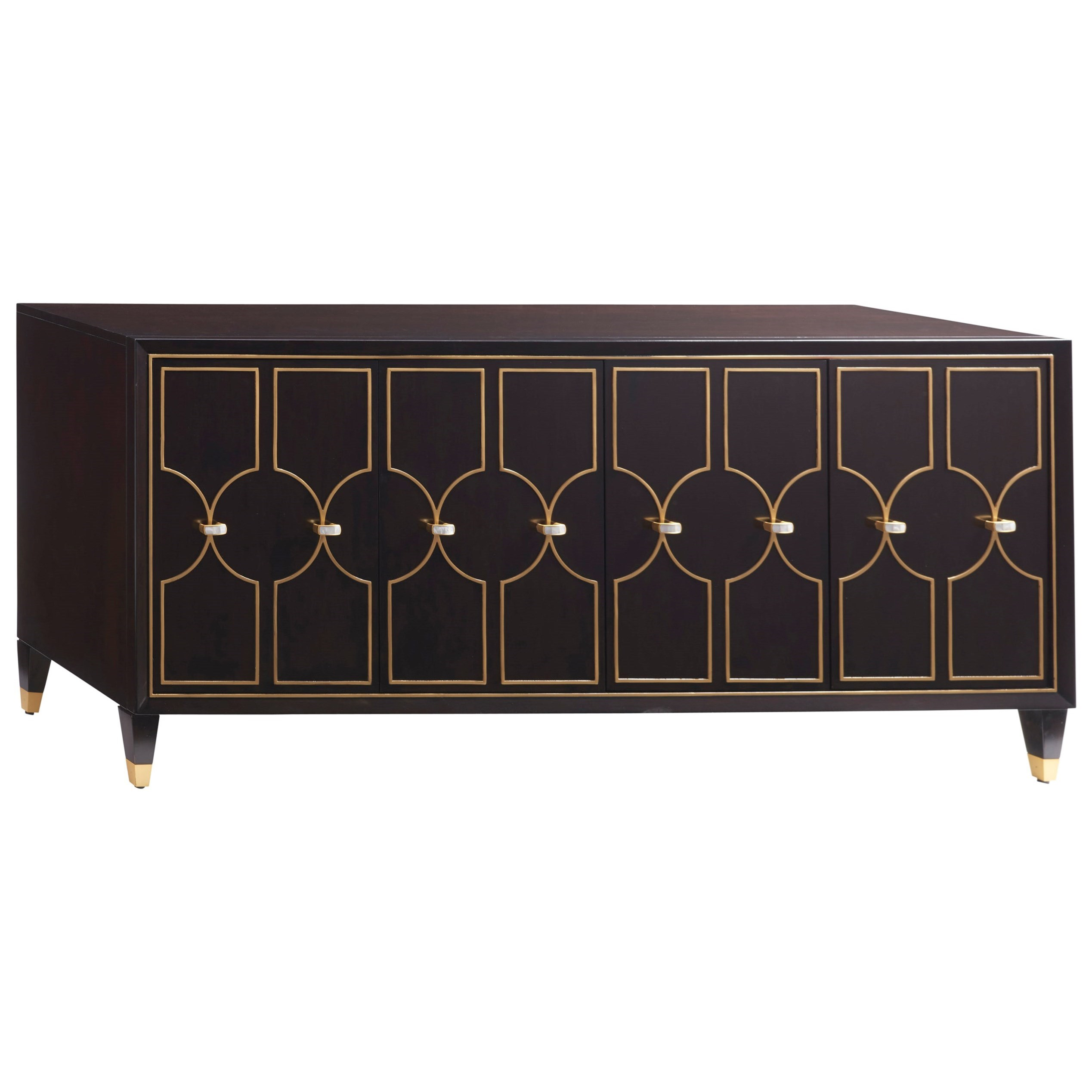 Carlyle Park Avenue Buffet by Lexington at Baer's Furniture
