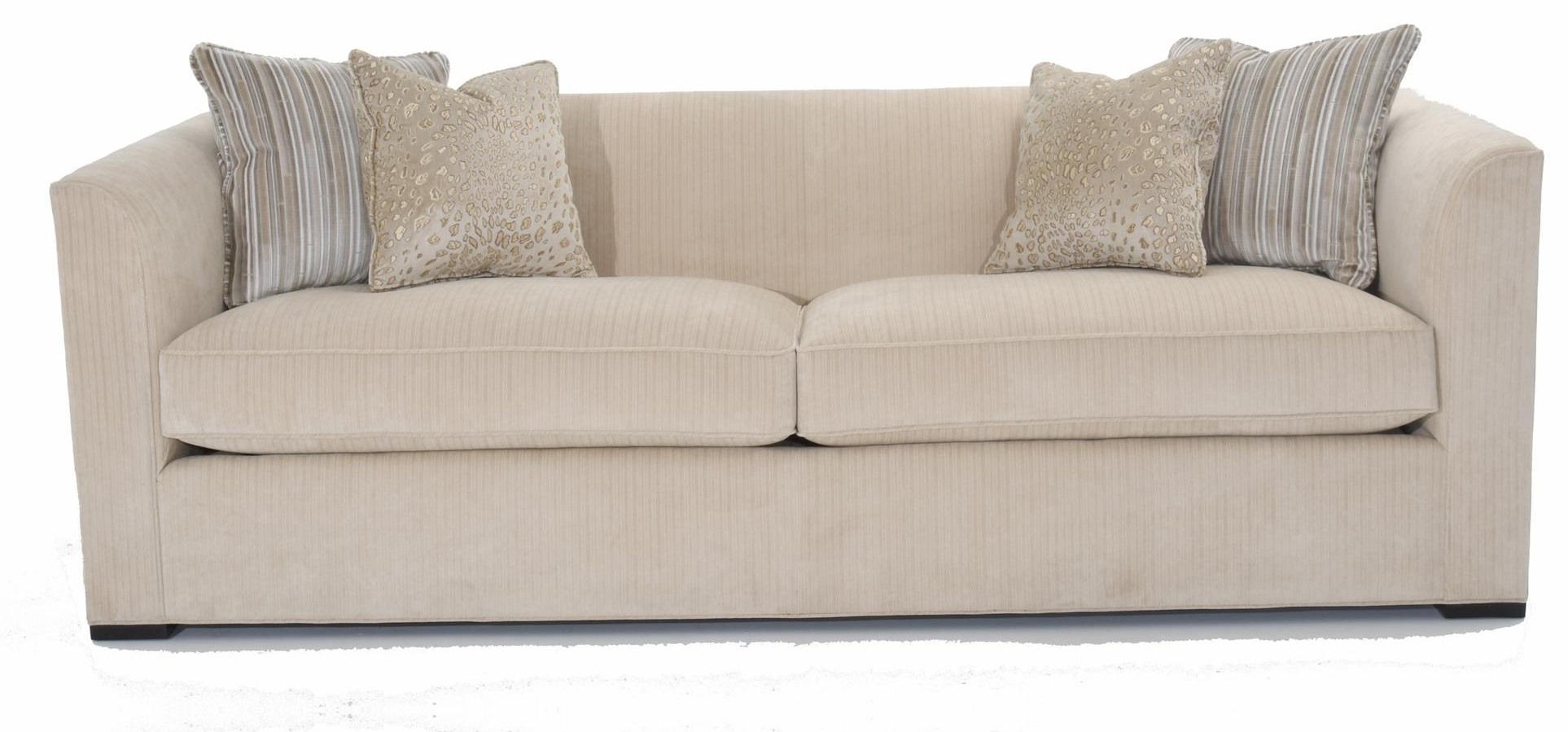 Carlyle Fulham Sofa by Lexington at Baer's Furniture