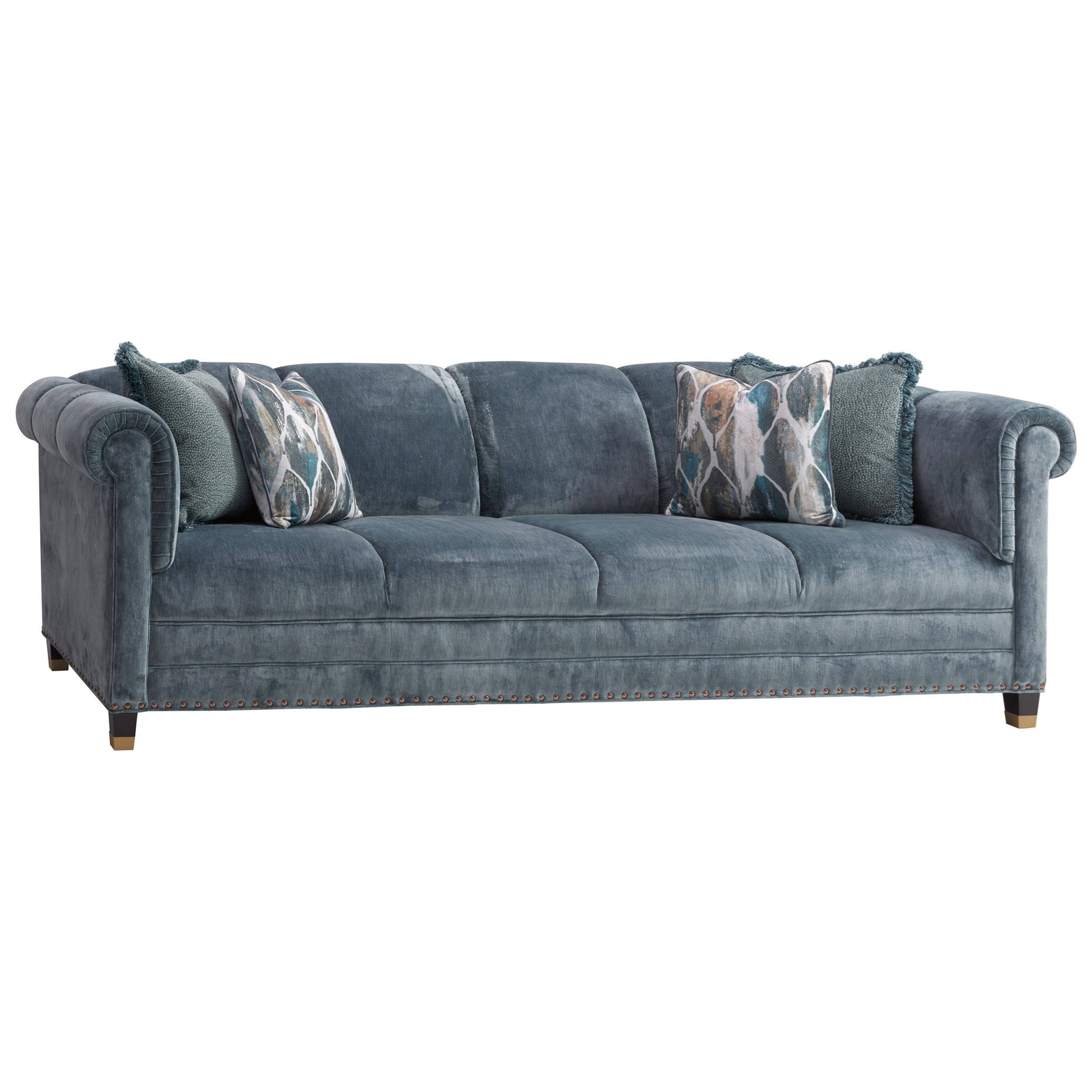 Carlyle Springfield Sofa by Lexington at Baer's Furniture