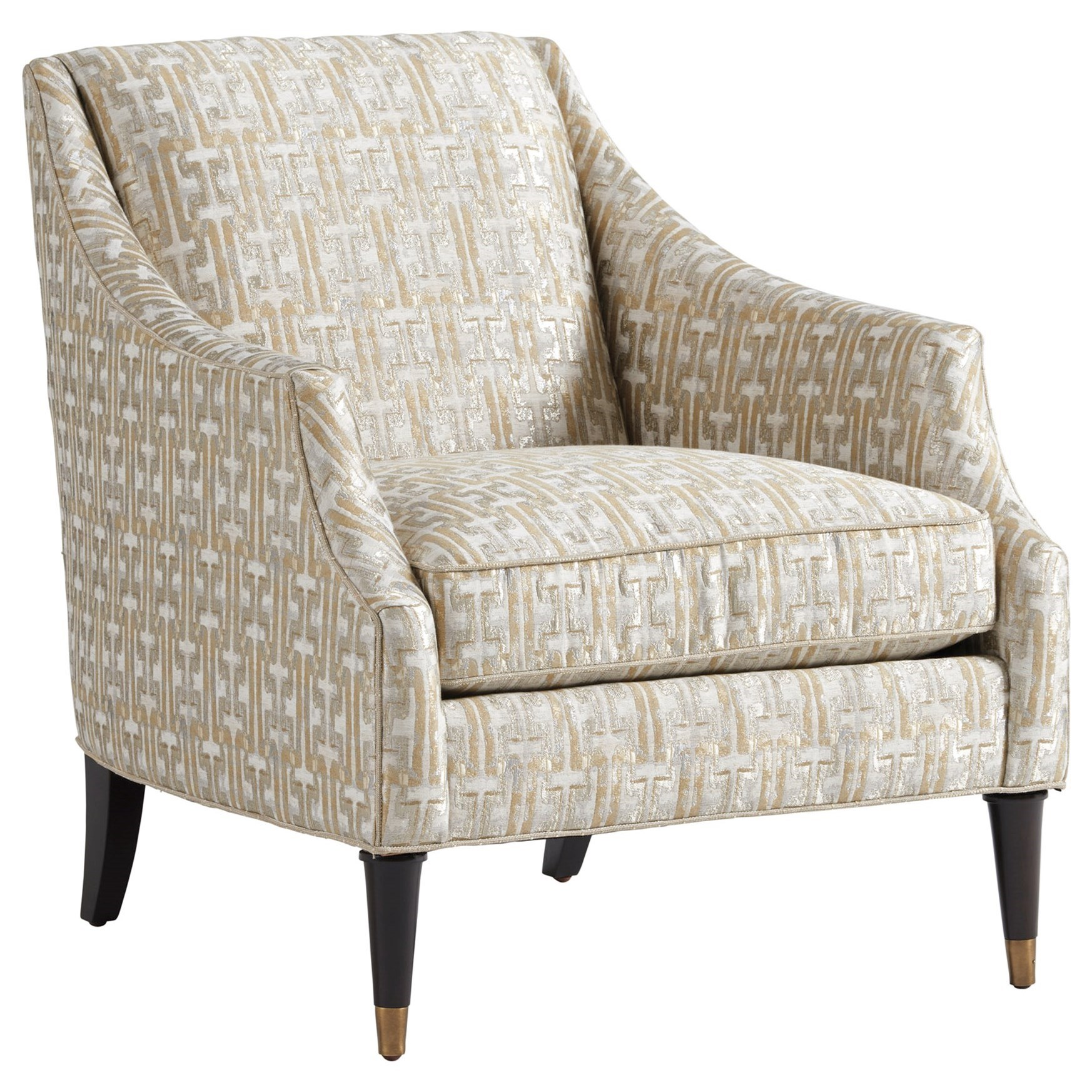 Carlyle Kerney Chair by Lexington at Baer's Furniture