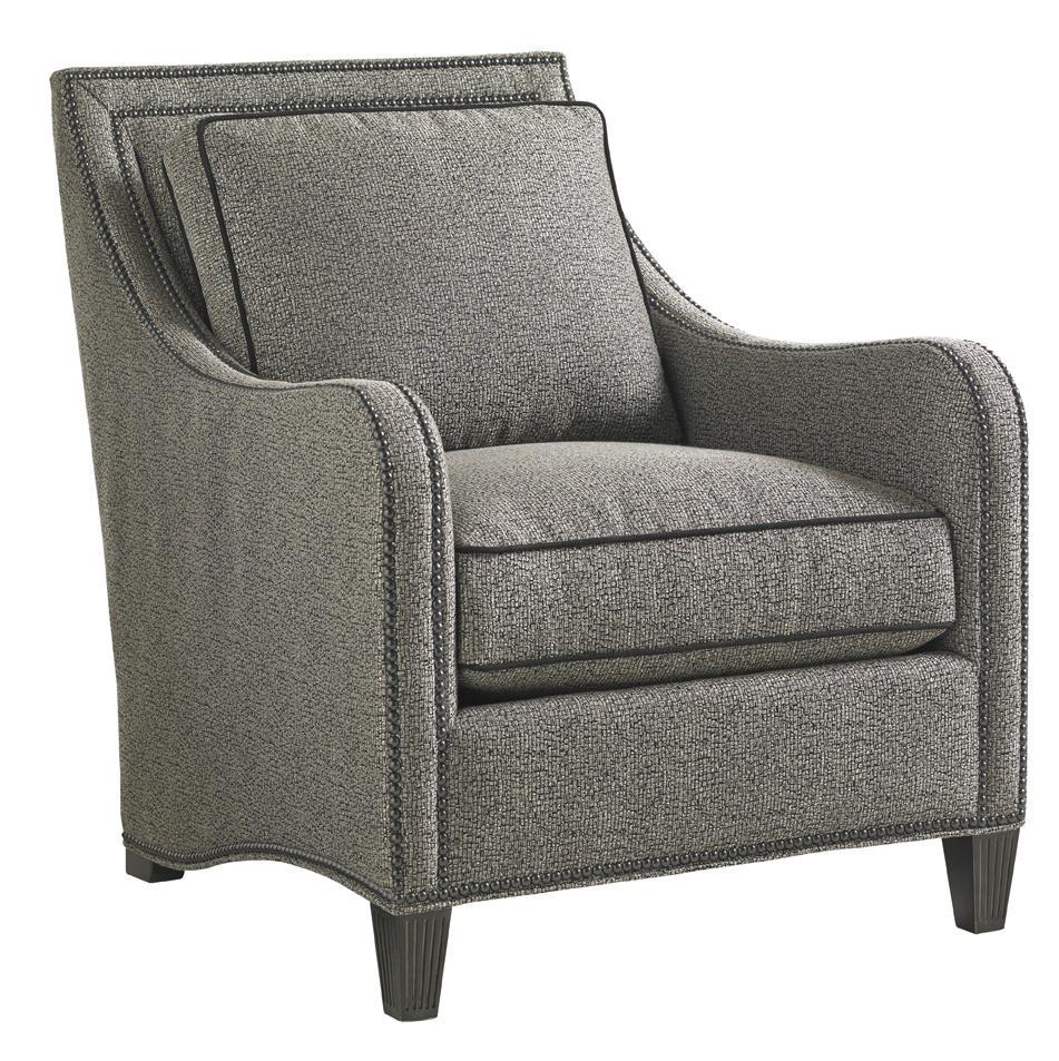 Carrera Koko Chair by Lexington at Johnny Janosik