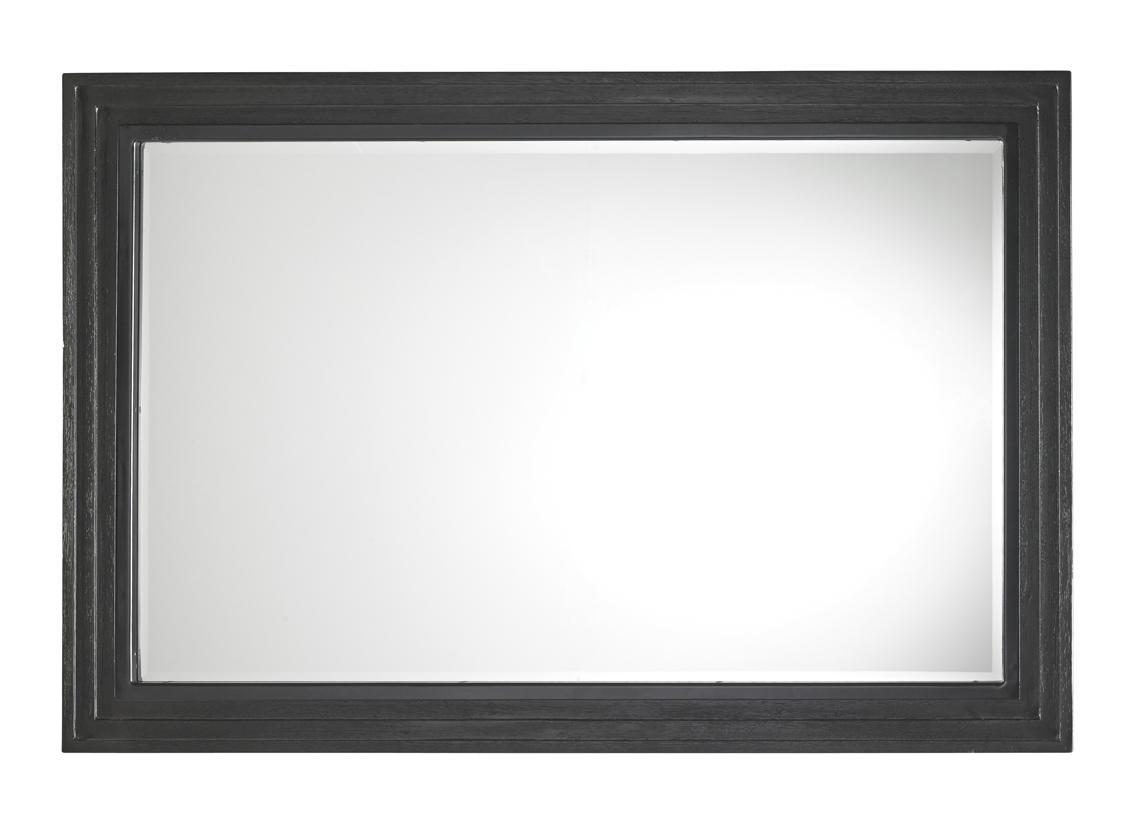 Carrera Volante Landscape Mirror by Lexington at Baer's Furniture