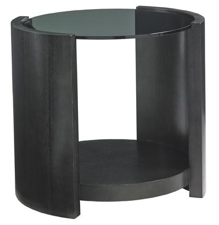 Carrera Firano End Table by Lexington at Baer's Furniture