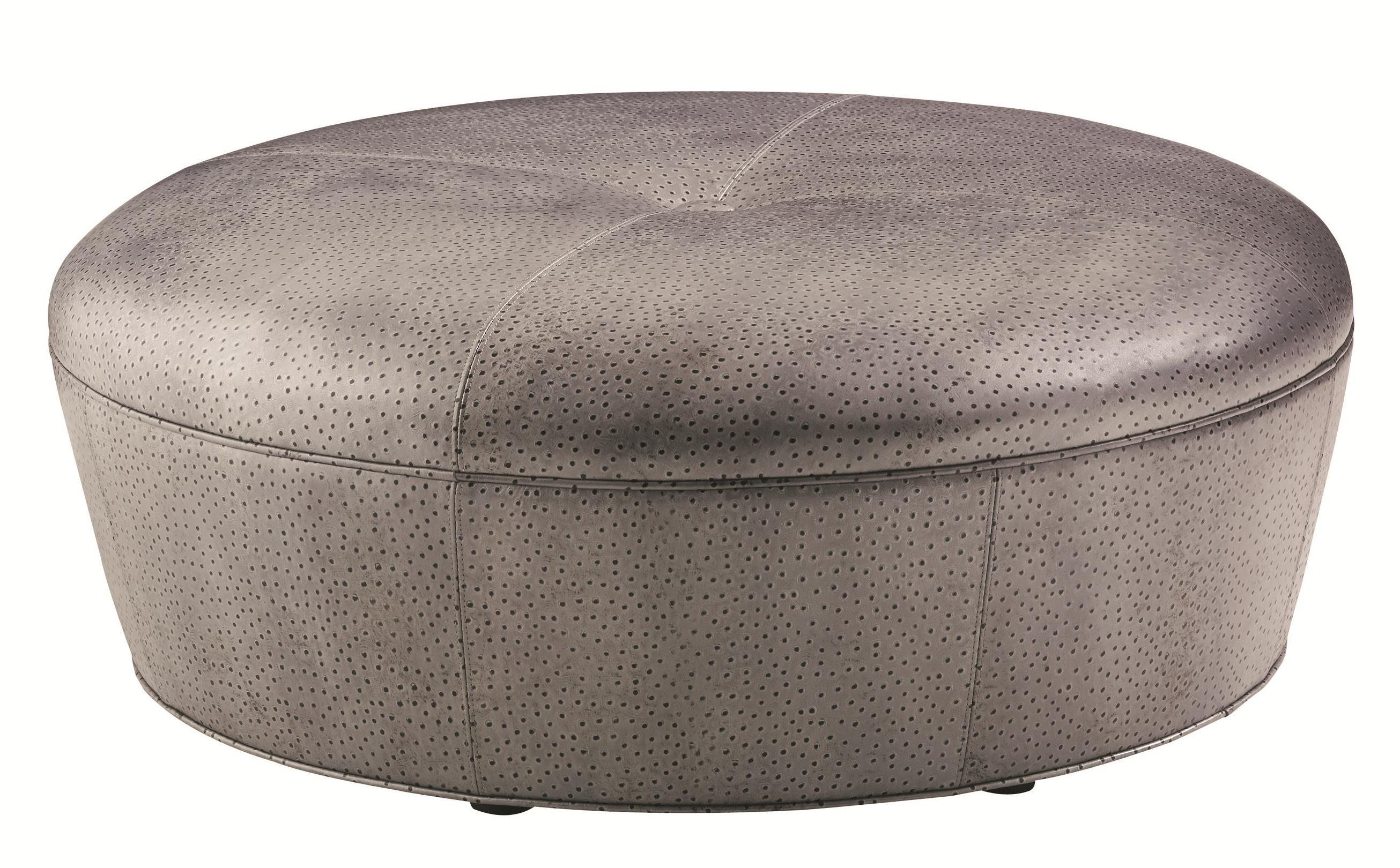 Carrera Claudia Cocktail Ottoman by Lexington at Fisher Home Furnishings