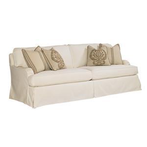 Lexington Coventry Hills Stowe Slipcover Sofa