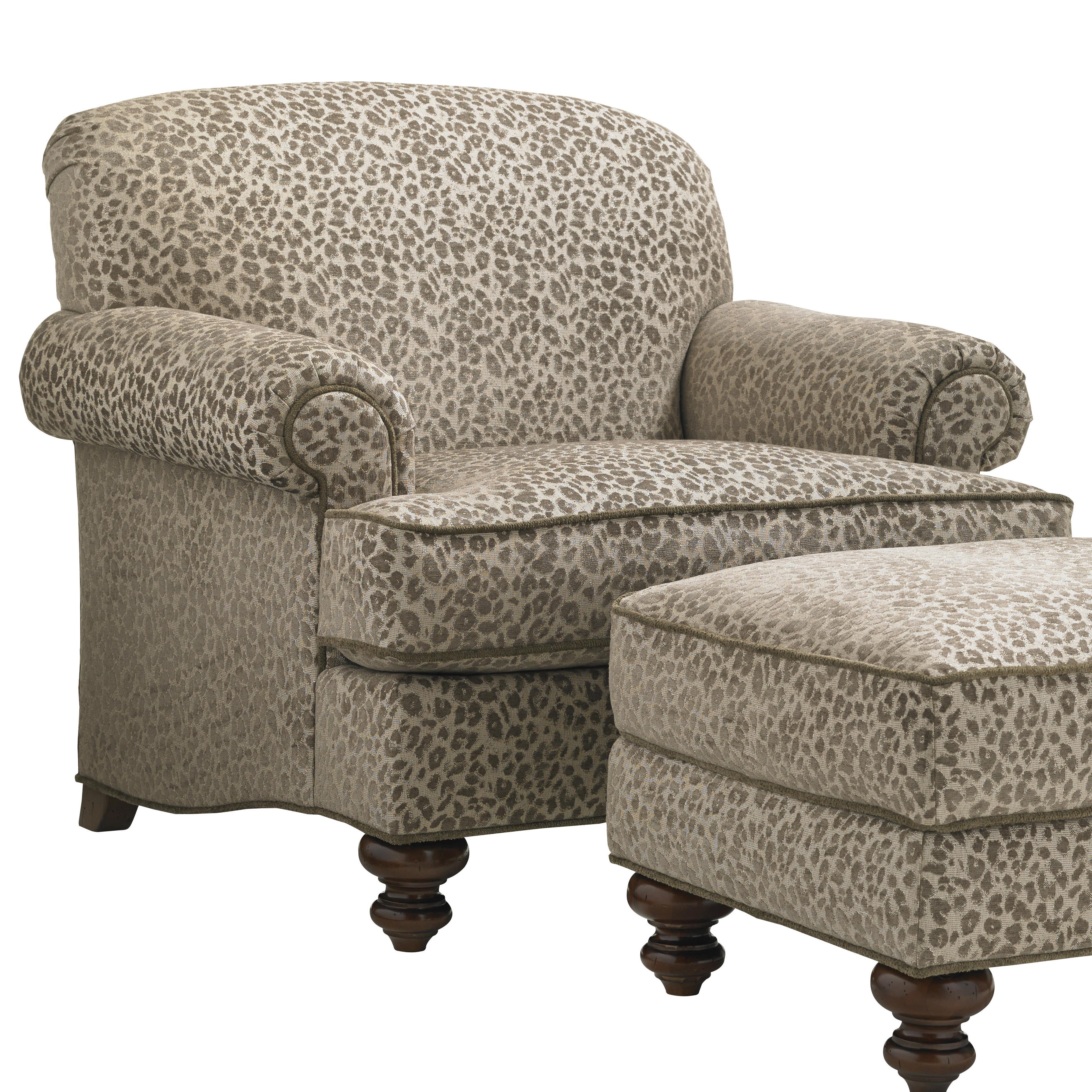 Coventry Hills Asbury Chair by Lexington at Baer's Furniture