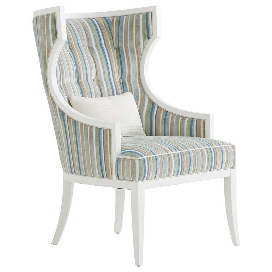 Kensington Place Dover Chair by Lexington at Baer's Furniture