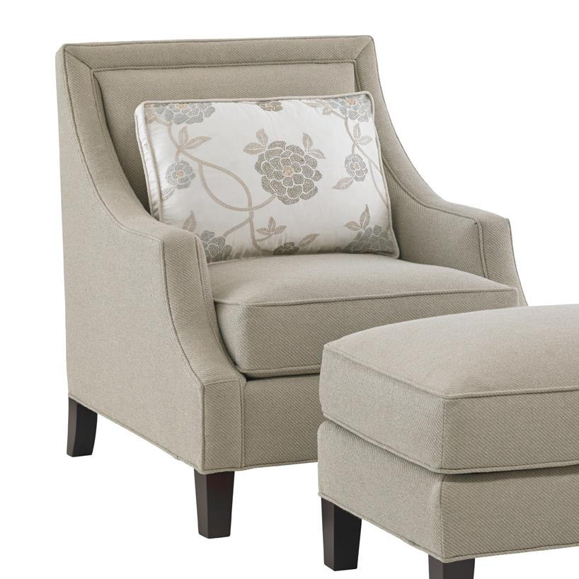 Kensington Place Bradley Chair by Lexington at Baer's Furniture
