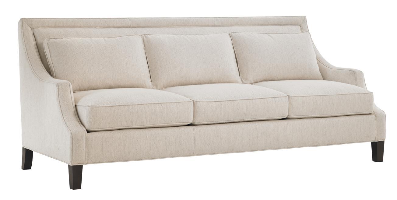 Kensington Place Bradley Sofa by Lexington at Jacksonville Furniture Mart