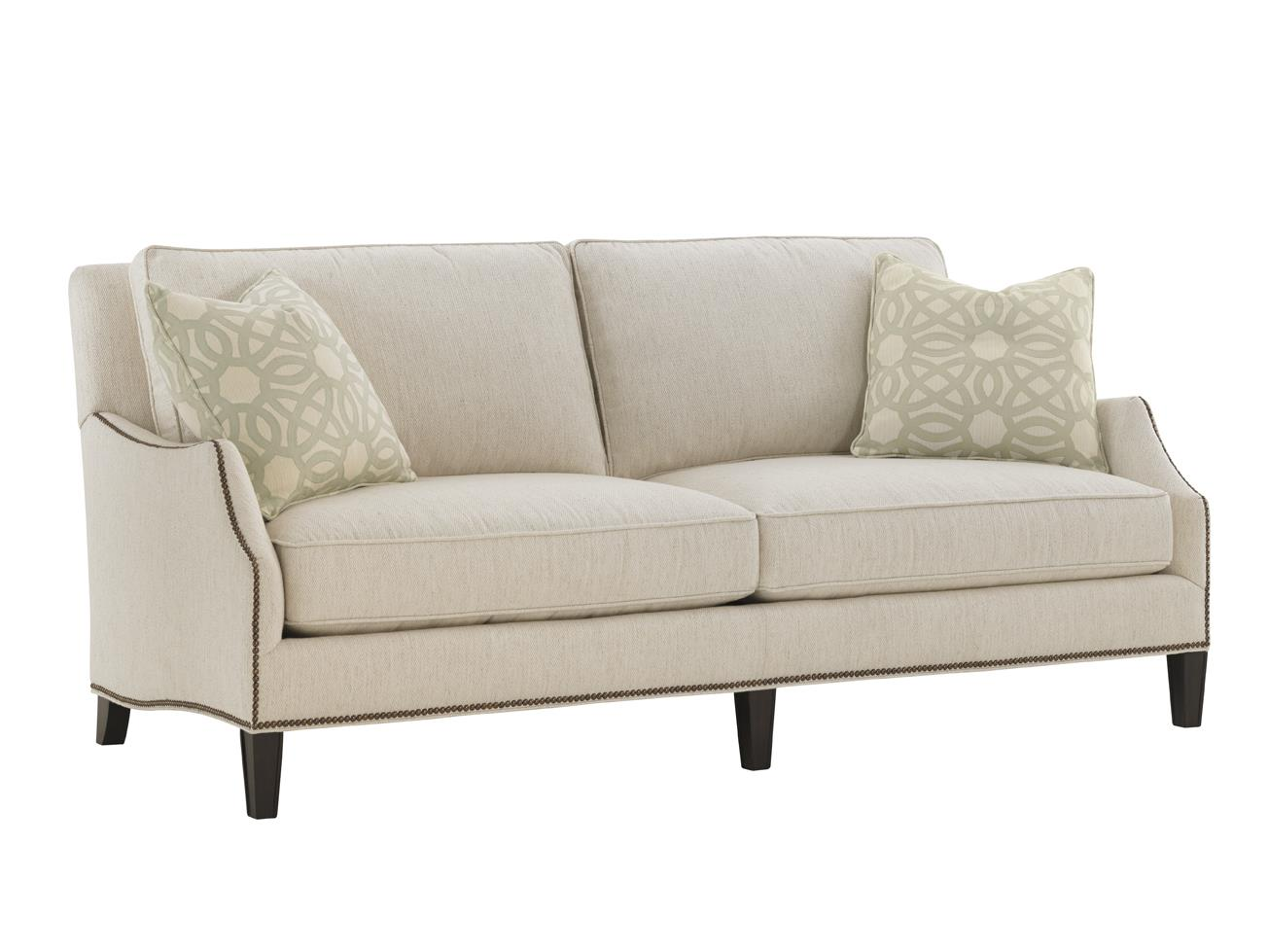 Kensington Place Ashton Demi Sofa by Lexington at Baer's Furniture