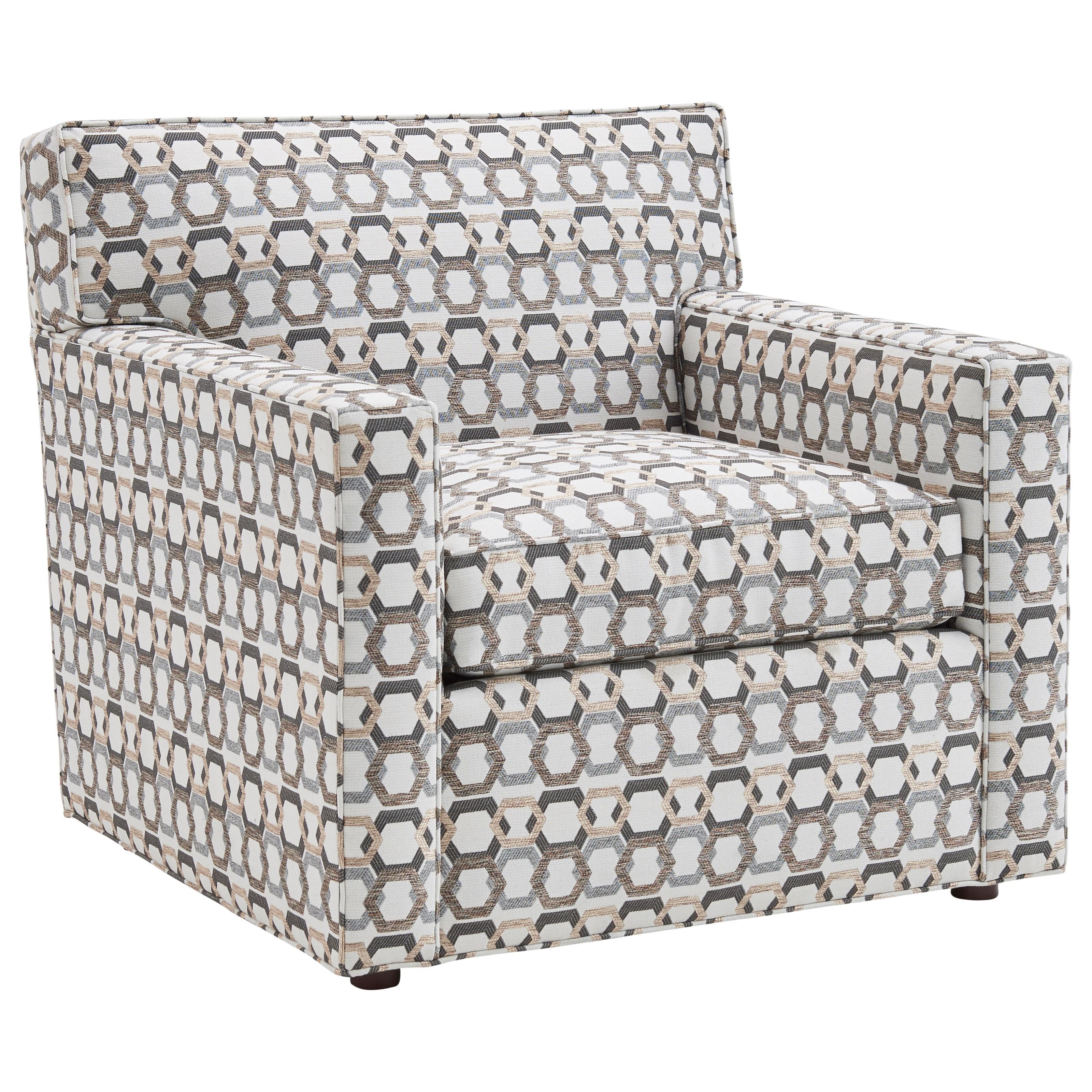 Kitano Ardsley Chair by Lexington at Johnny Janosik