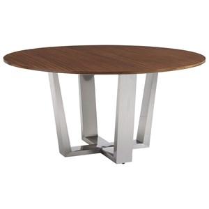 Mandara Round Dining Table