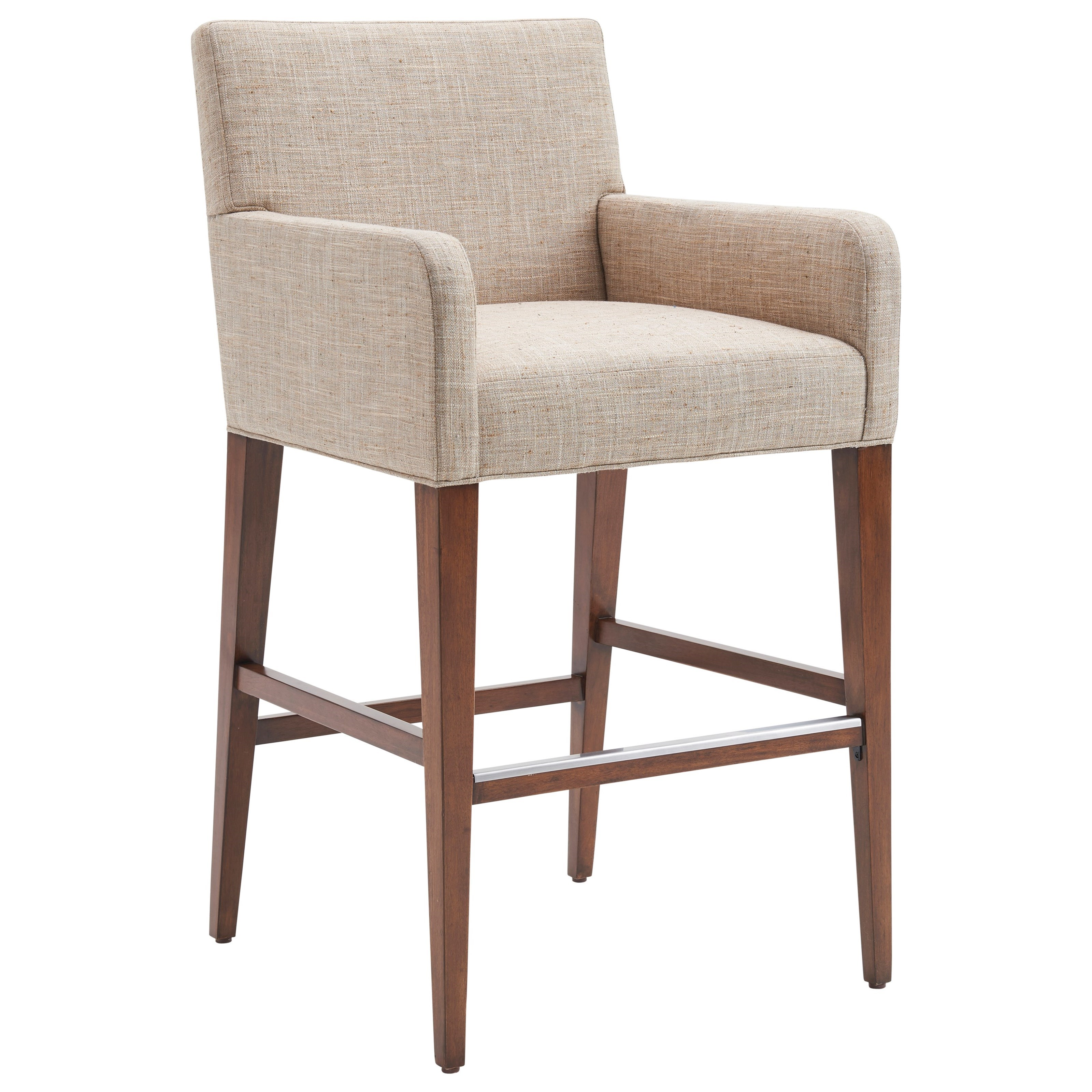 Kitano Perry Bar Stool by Lexington at Baer's Furniture