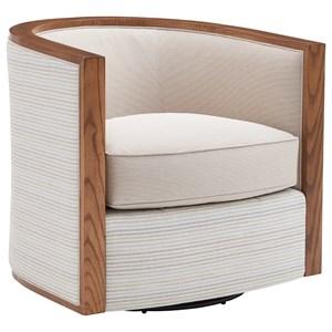 Palermo Swivel Chair