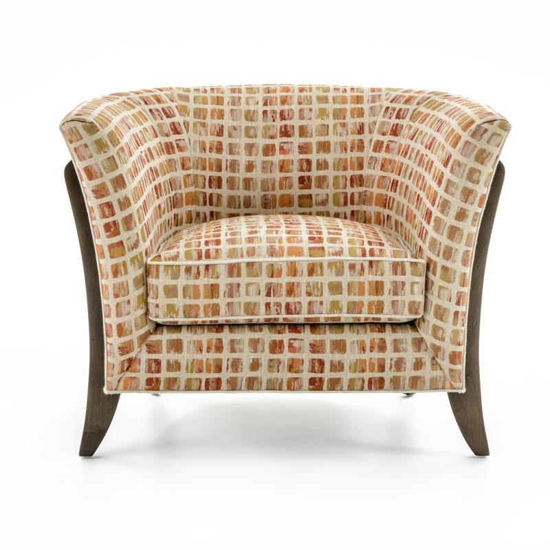 LAUREL CANYON Westgate Chair by Lexington at Baer's Furniture