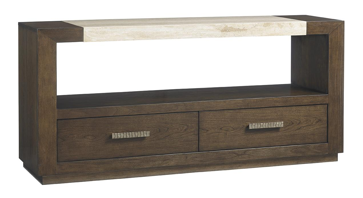 LAUREL CANYON Estrada Dining Console by Lexington at Baer's Furniture