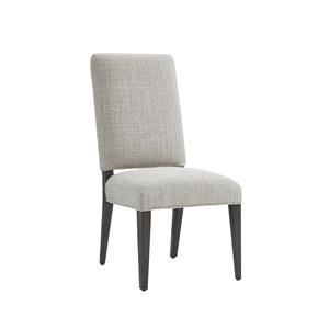 Sierra Upholstered Side Chair (Married Fabr)