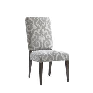 Sierra Side Chair (Custom)