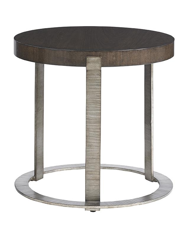 LAUREL CANYON Wetherly Accent Table by Lexington at Baer's Furniture