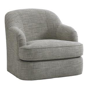 Alta Vista Swivel Chair