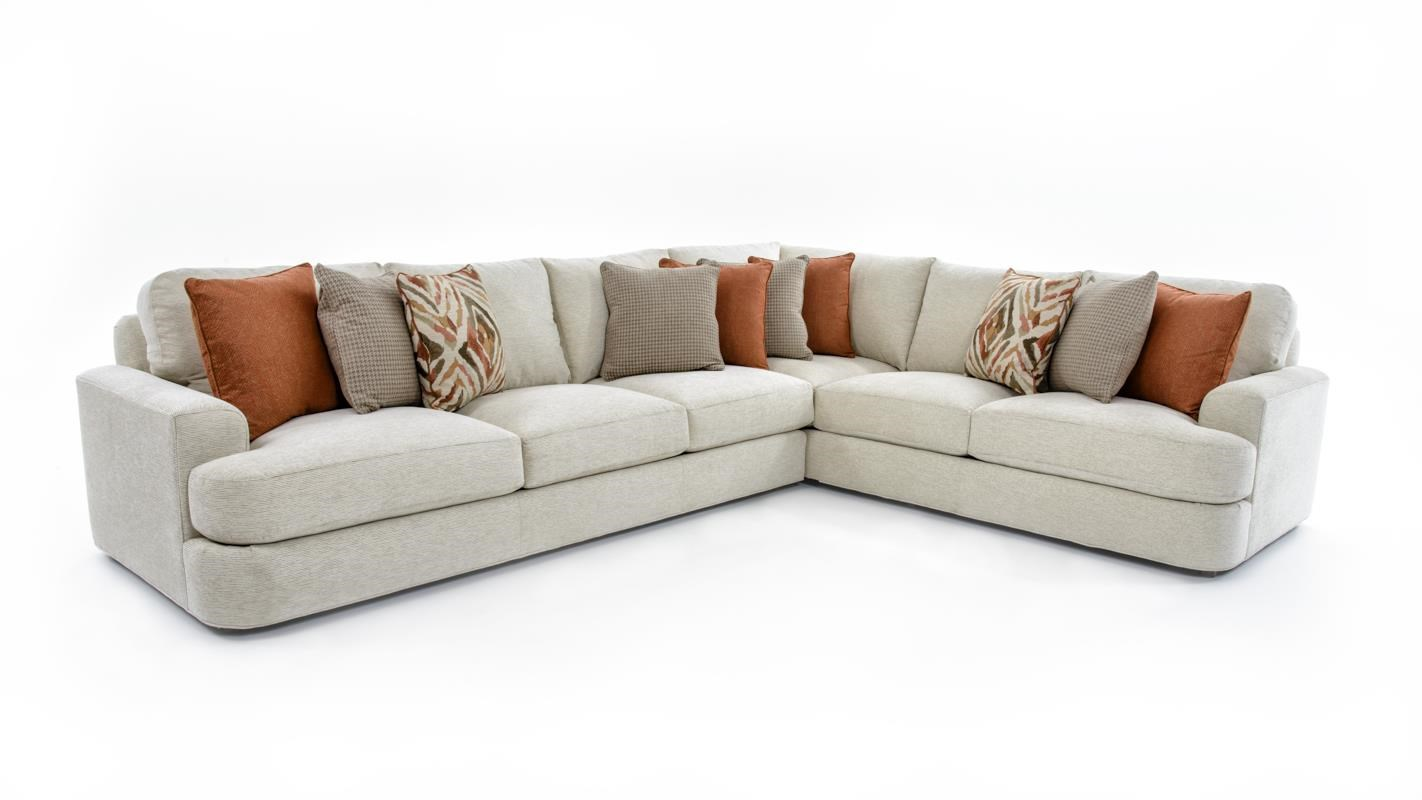 Halandale Two Piece Sectional Sofa