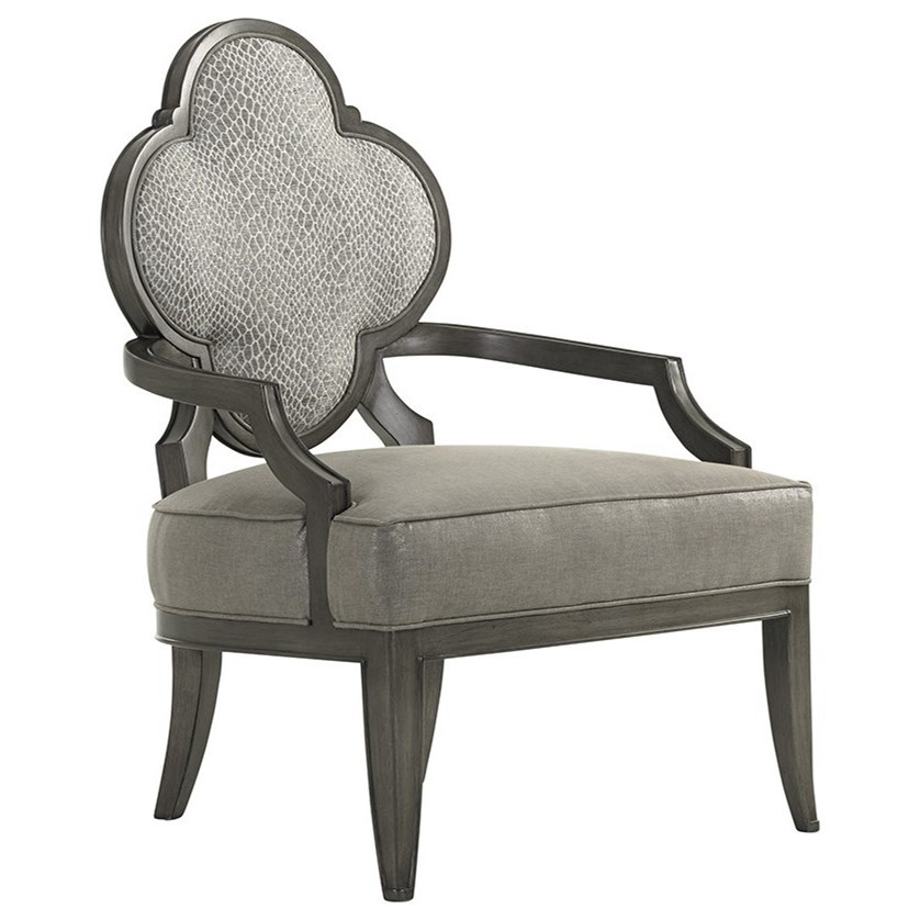 Upholstery Alhambra Chair by Lexington at Baer's Furniture