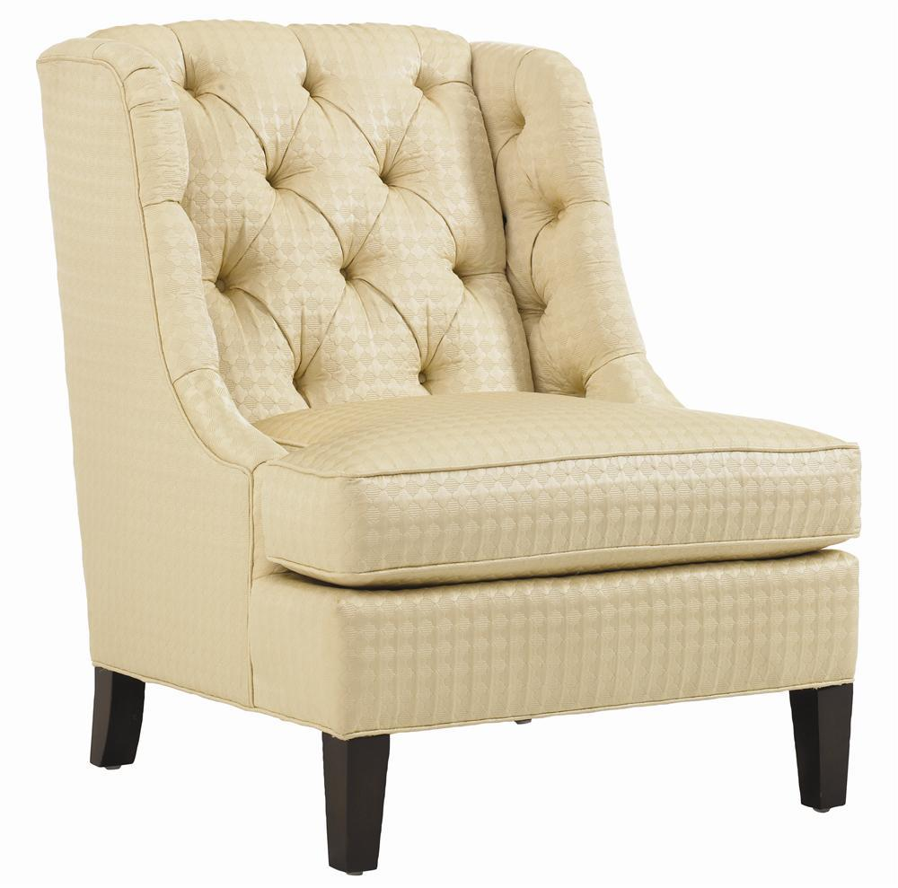Upholstery Belrose Chair by Lexington at Baer's Furniture