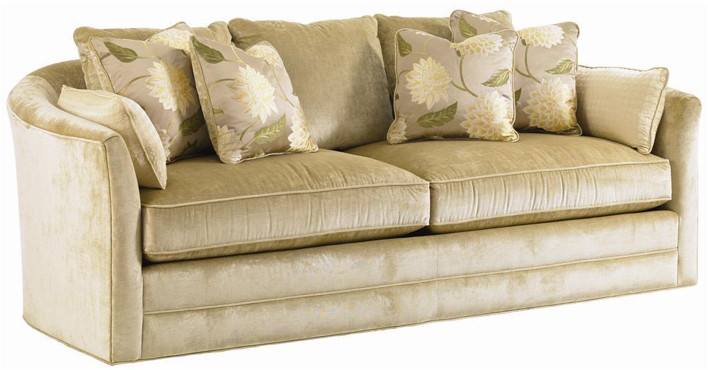 Lexington Upholstery Bardot Sofa by Lexington at Johnny Janosik