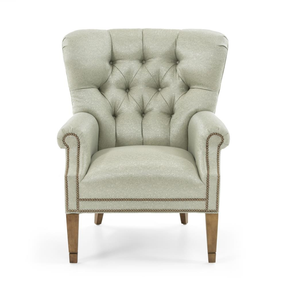 Upholstery Wilton Wing Chair by Lexington at Baer's Furniture