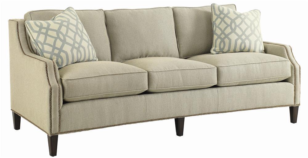 Lexington Upholstery Signac Sofa by Lexington at Johnny Janosik