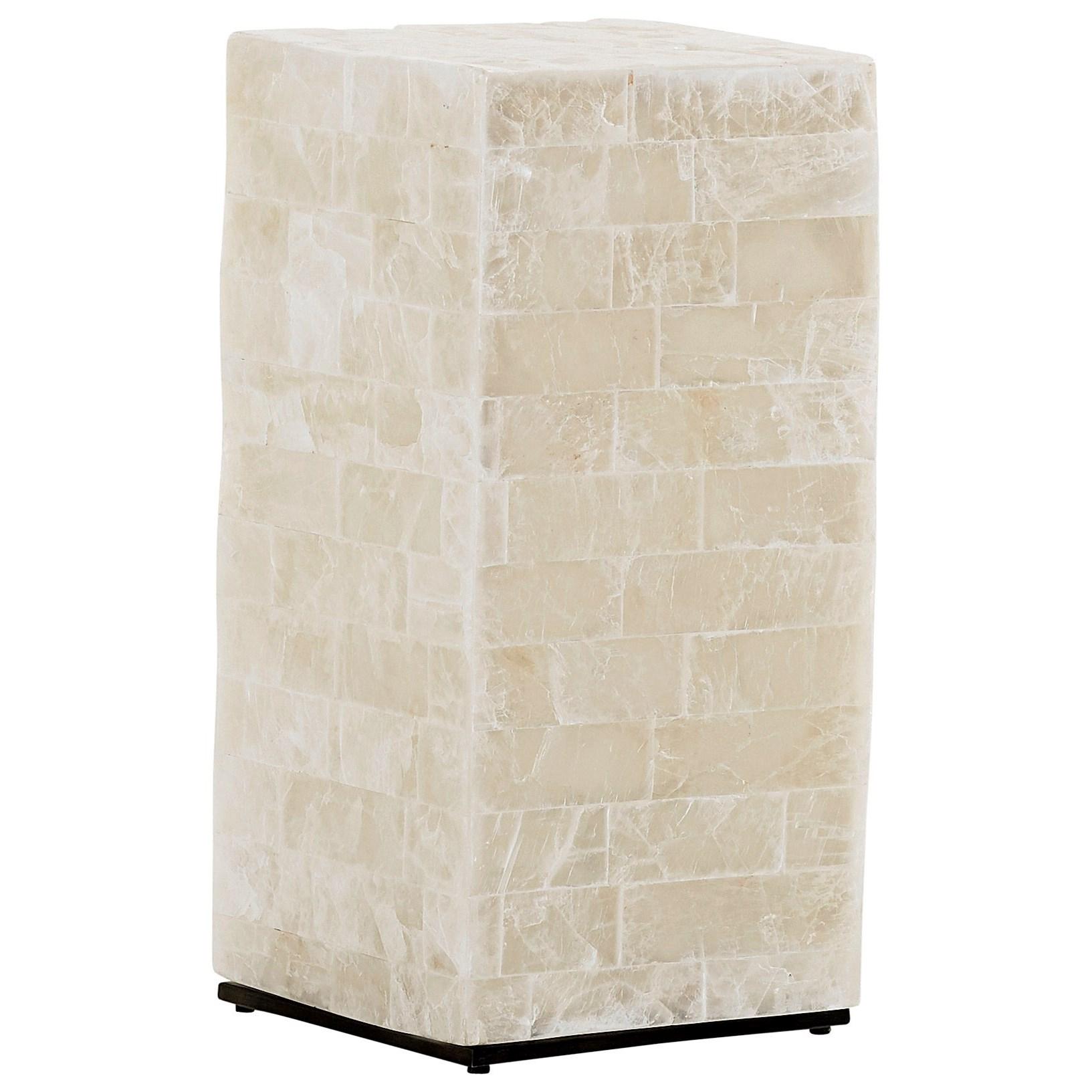 MacArthur Park Marisol Cube Table by Lexington at Baer's Furniture
