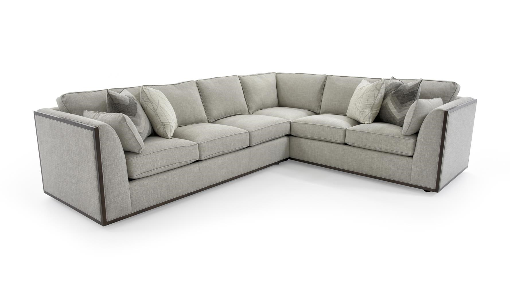 Westcliffe 2 Pc Sectional Sofa