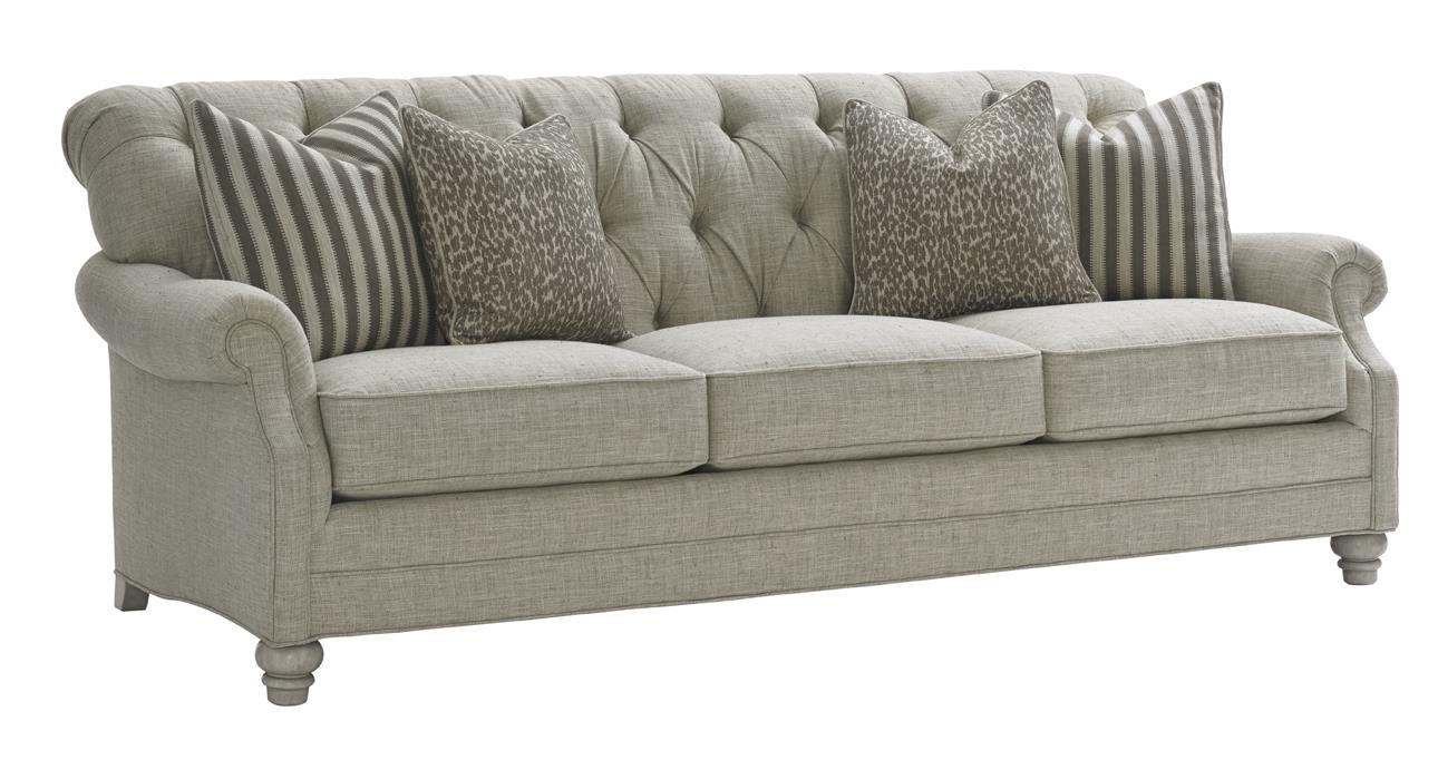 Oyster Bay Greenport Sofa by Lexington at Baer's Furniture