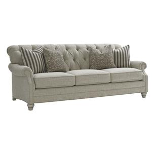 Lexington Oyster Bay Greenport Sofa